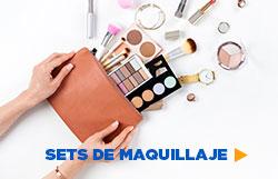 Sets de Maquillaje en hites.com