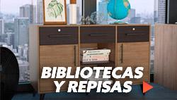 Bibliotecas y Repisas | Lo mejor esta en hites.com