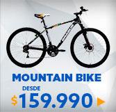 bicicletas mountainbike didacticos en hites.com