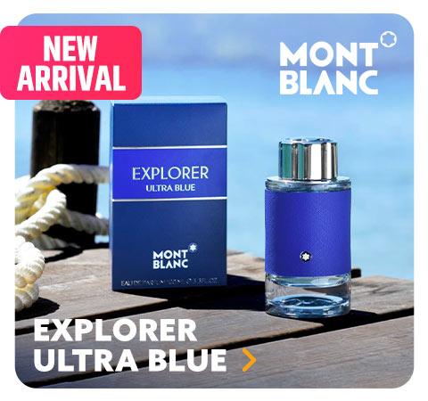 NEW ARRIVAL EXPLORER ULTRA BLUE  en Hites.com