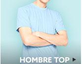 HOMBRE TOP hites.com