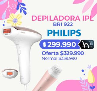 DEPILADORA IPL BRI 920