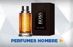 Perfumes Hombre en hites.com