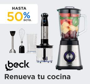 BECK HOME & KITCHEN en hites.com