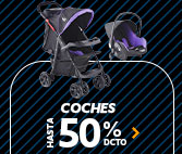 COCHES HASTA 50% DCTO