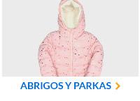 ABRIGOS Y PARKAS  hites.com