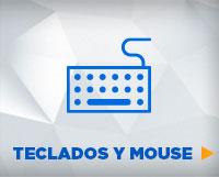 Teclados y Mouse hites.com