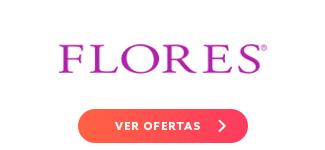 FLORES en Hites.com