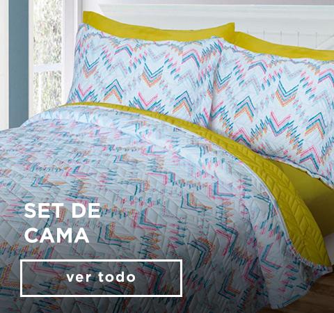 SET DE CAMA