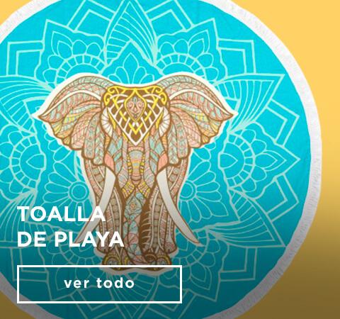 TOALLA DE PLAYA