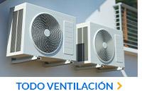 Todo Ventilación hites.com