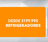 REFRIGERADORES DESDE 199.990 hites.com