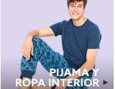 PIJAMA Y ROPA INTERIOR hites.com