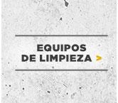 EQUIPOS DE LIMPIEZA | Lo mejor  esta en hites.com