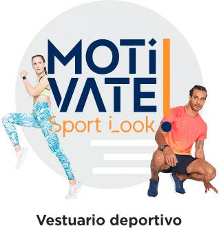 sport look en Hites.com
