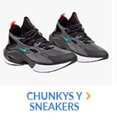 Chunkys y Sneakers | Lo mejor esta en hites.com
