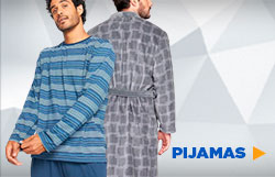 Pijamas hites.com