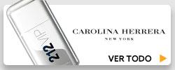 Carolina Herrera en hites.com