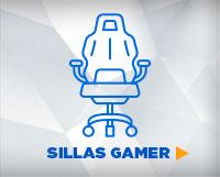 Sillas Gamer hites.com