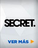 SECRET en hites.com