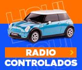 Radios Controlados en hites.com