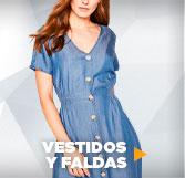 VESTIDOS Y FALDAS hites.com