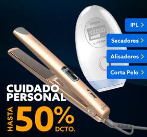 SECADORES DE PELO HASTA 40% DCTO