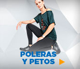 POLERAS Y PETOS| Lo mejor  esta en hites.com