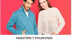 Sweaters y Polerones en blackfriday de hites.com