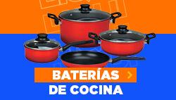 Baterías de Cocina en hites.com