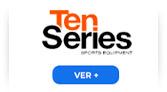TEN SERIES en hites.com