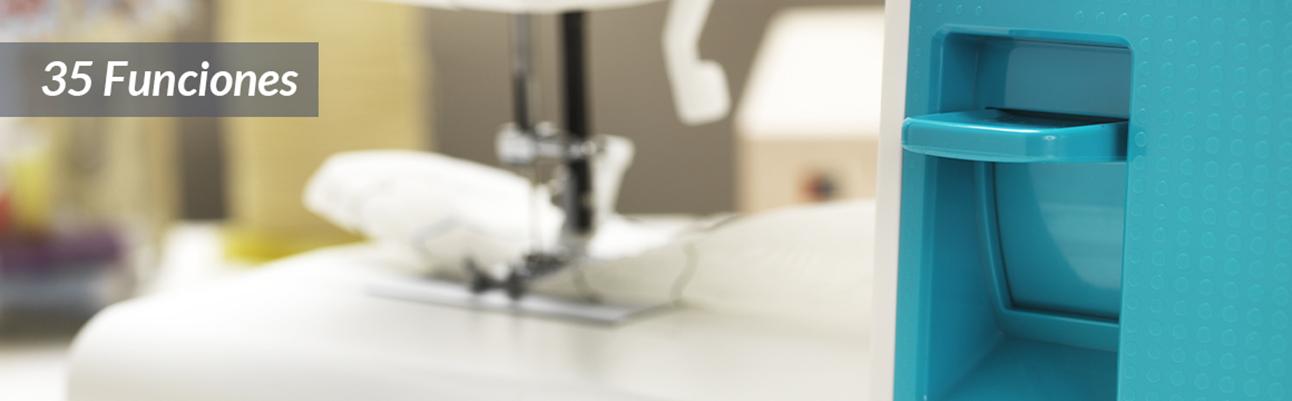 Máquina de coser Merritt ME9100