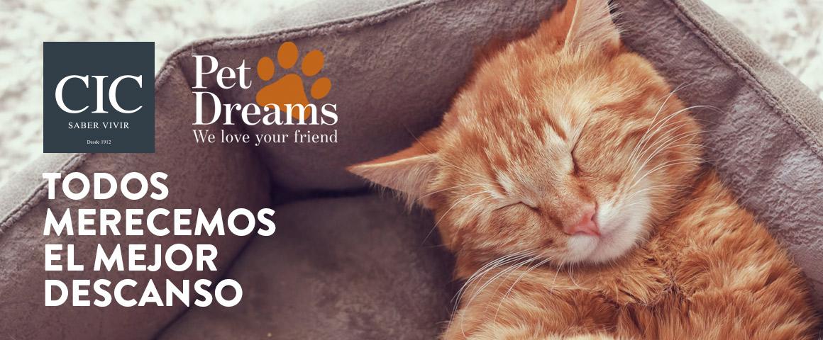 cic pet dreams