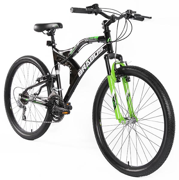 "Bicicleta MTB aro 26"""