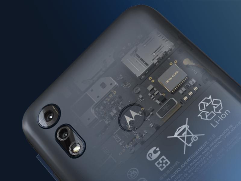smartphone moto e6i, Rendimiento