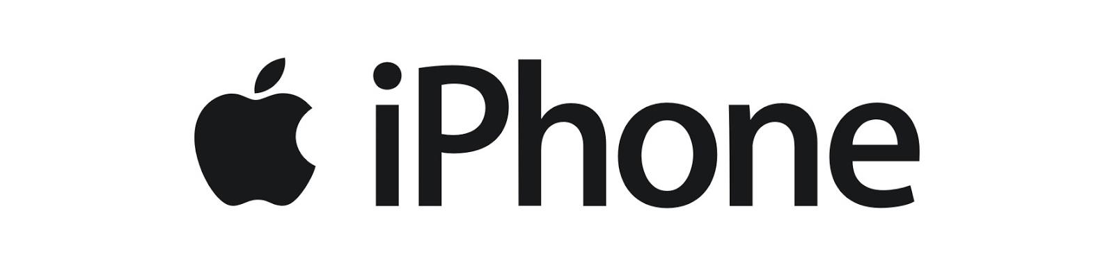 logo iphone