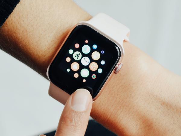 Smartwatch Lhotse TW58 notificaciones
