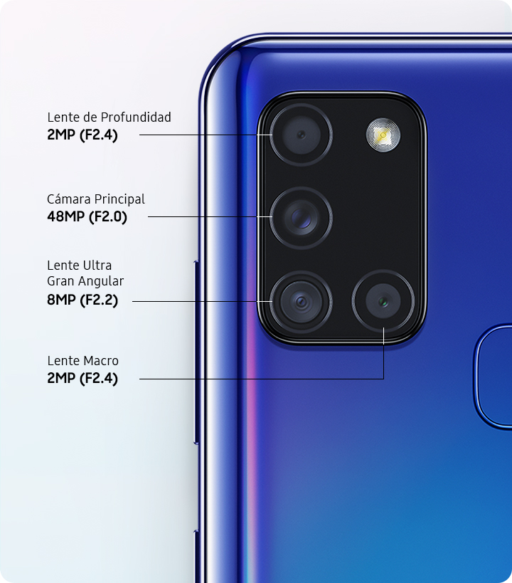 Cuatro lentes increíbles para capturar más