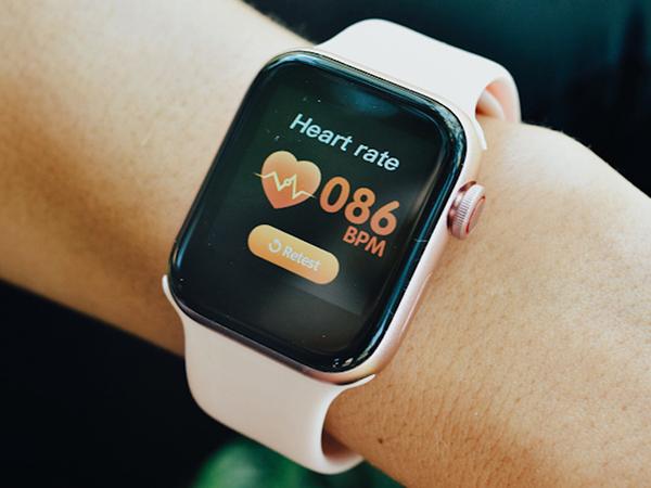 Smartwatch Lhotse TW58 funciones deportivas