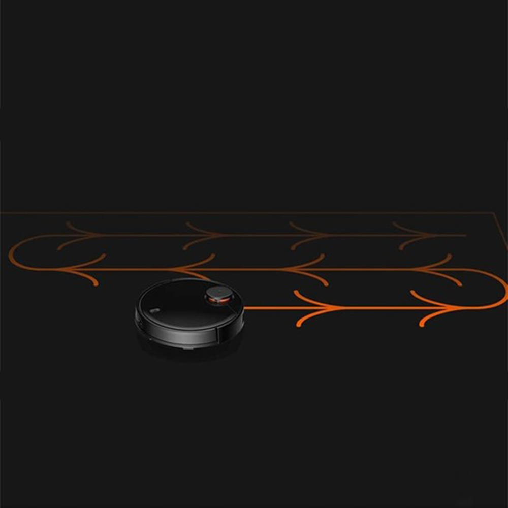 Aspiradora Xiaomi Mi Robot Vacuum-Mop P