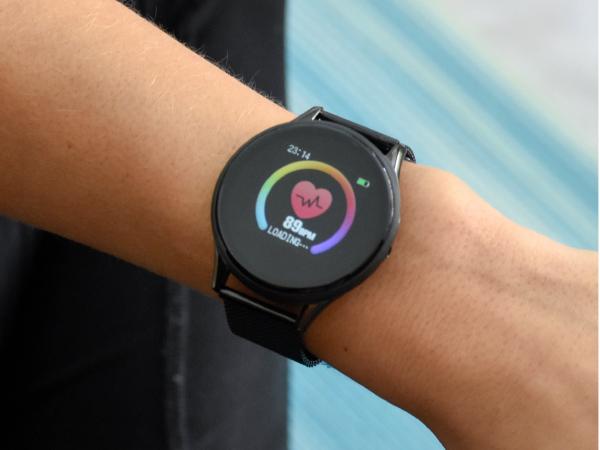 Smartwatch Lhotse SW88 funciones salud