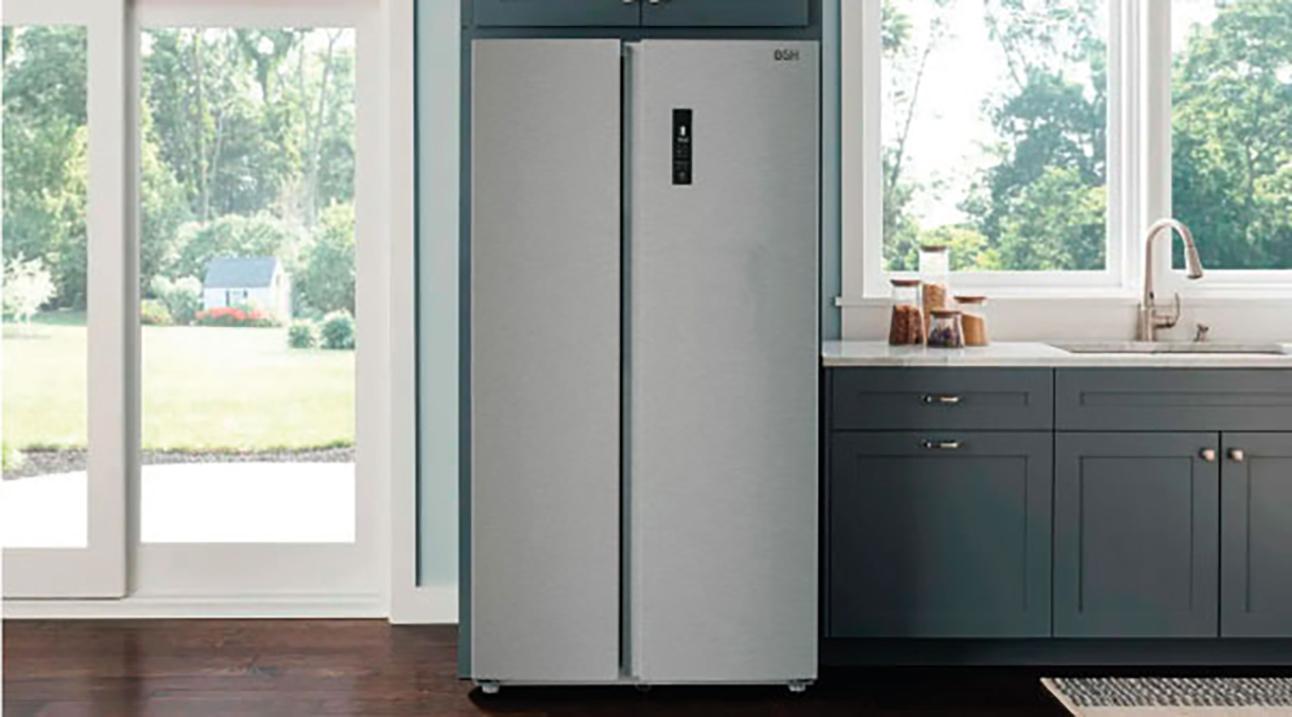 Refrigerador BGH