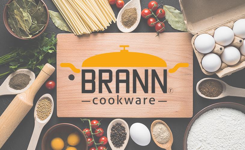 brann cookware