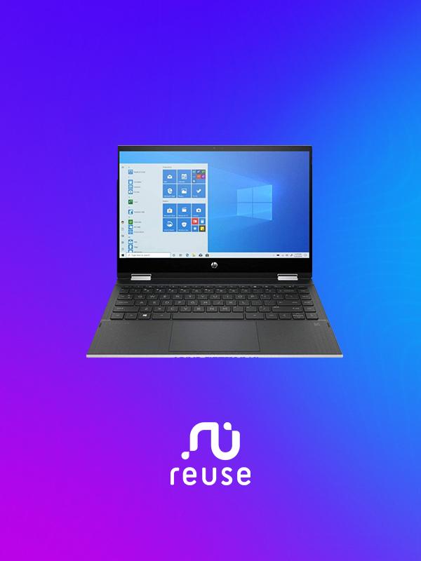 Notebook HP 14M-DW1013DX