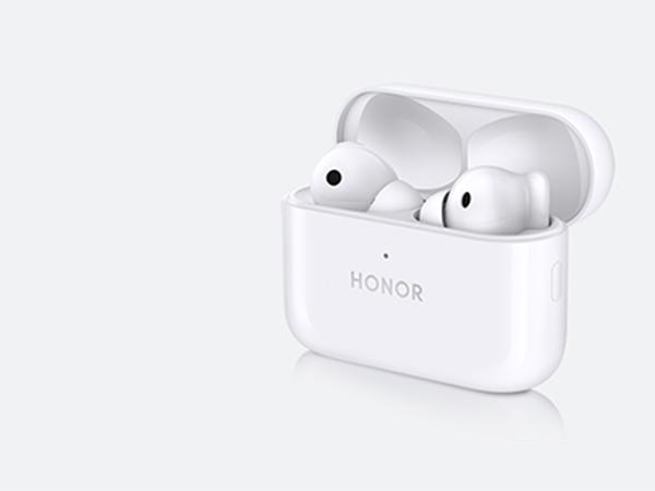 HONOR Watch GS Pro Black + Earbuds 2 Lite