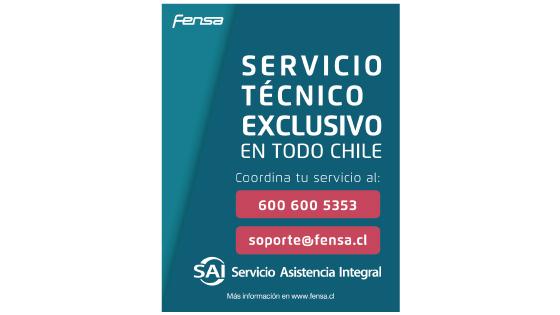 PROGRESS 3100 PLUS Servicio Técnico