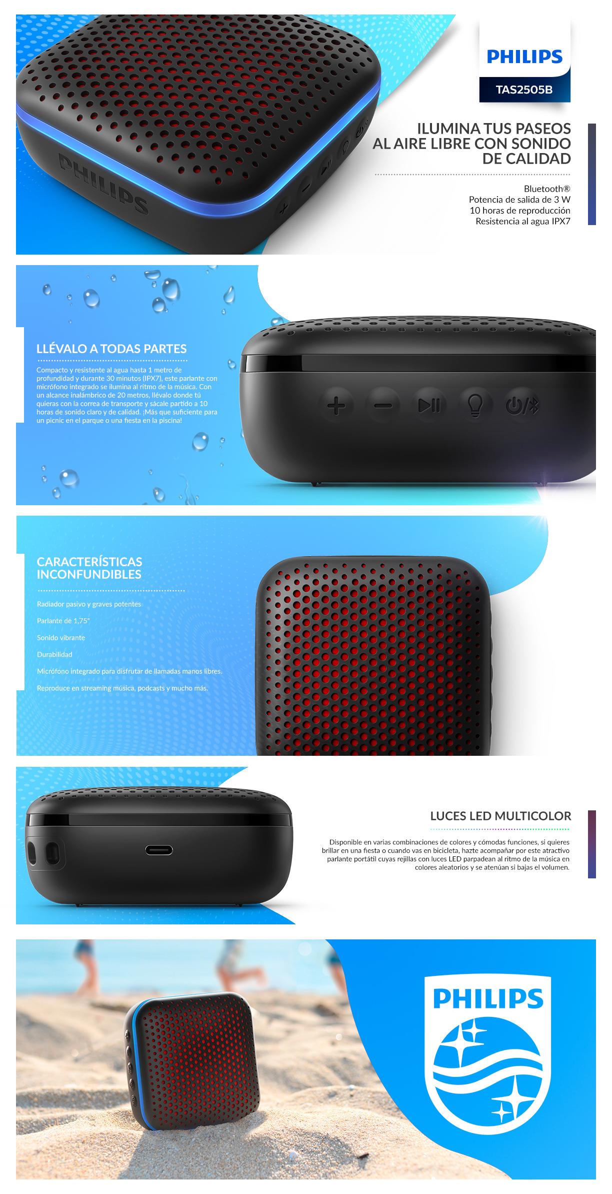 Lo mejor de Philips esta en Hites.com