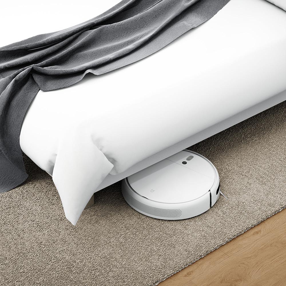 cabe bajo las camas