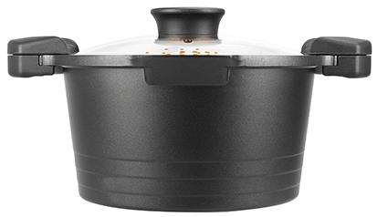 brann cookware bateria cocina cocinando